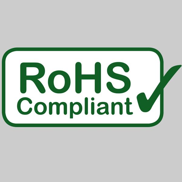 MCPCB RoHS Certification