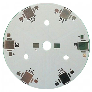Why Aluminum based PCB can use LED lighting products?