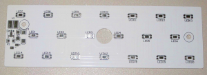 A study of flat plate heat pipe for LED array related to MCPCB design