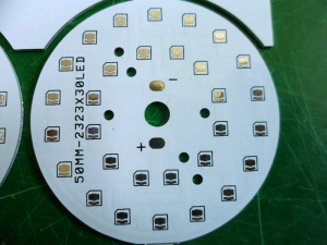 How to write a perfect product specification for the LED PCB Module?