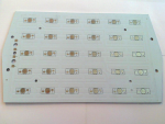 LED lighting heat dissipation performance depends on MCPCB manufacturer design