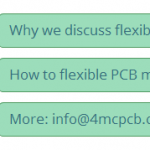 How to flexible PCB manufacturer meet customers' requirement