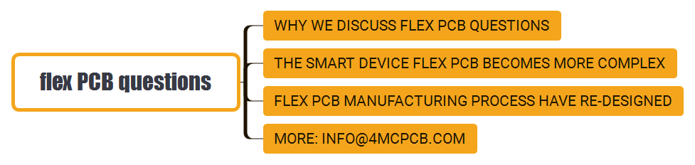 Some thoughts from ask a traditional flex PCB manufacturer question