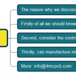 Three common sense of circuit flex manufacture process