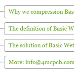 Do you know Base Solderability V.S. Basic Wettability