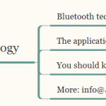 You should know Bluetooth technology