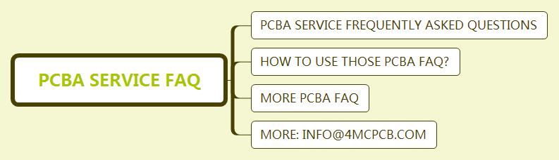 pcba-service-faq