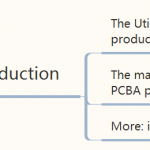The advanatge of China automotive PCBA production