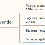 Top three advantages of China automotive PCBA vendor