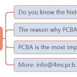 PCBA is the most important part in electronic trade