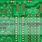 The reasons why PCB assembly plants lack labor