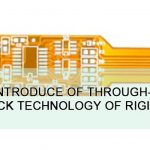 Simple Introduce of Through-hole Etch-back Technology of Rigid-flex PCB