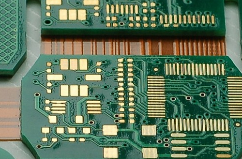 Simple Introduce the advantage of rigid-flexible PCB