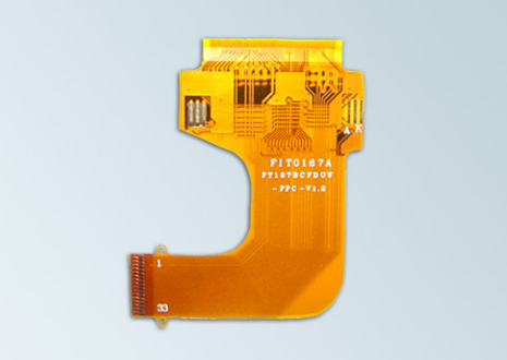 The Advantage of Differ Flex PCB Standard - Double-Sided Flex PCB Standard