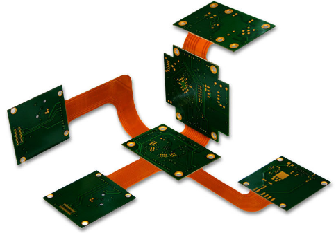 The Advantage of Differ Flex PCB Standard - Rigid-Flex PCB Standard