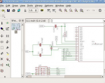 How to Drawing a prototype PCB schematic?