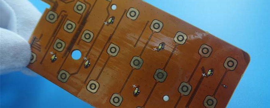 Flexible PCB Manufacturers in Germany | 4MCPCB